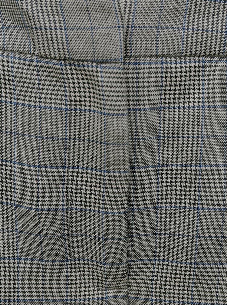 Pantaloni chino pentru femei Jacqueline de Yong - gri