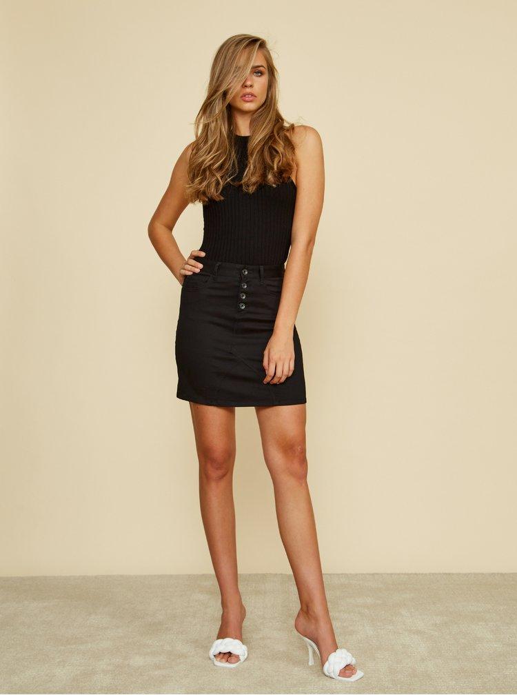 Černá sukně ZOOT Baseline Ernestine
