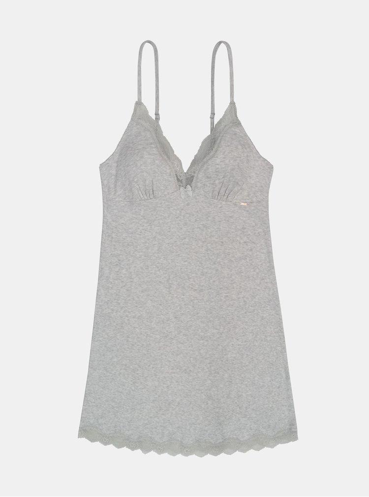 Camasi de noapte pentru femei DORINA - gri