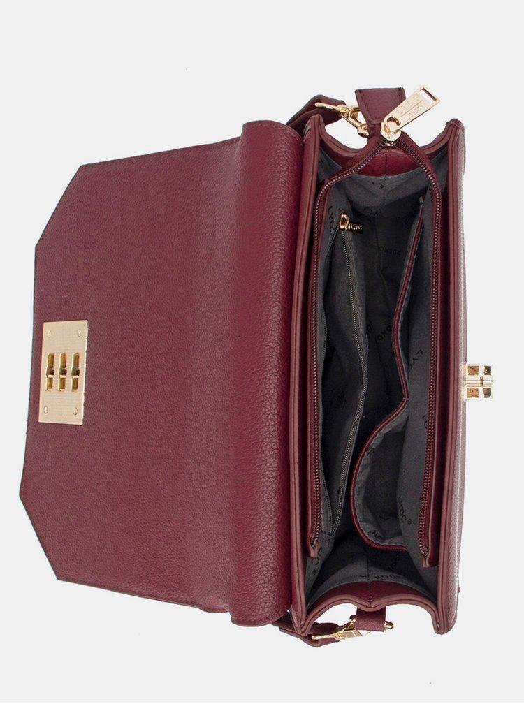 Vínová kabelka LYDC