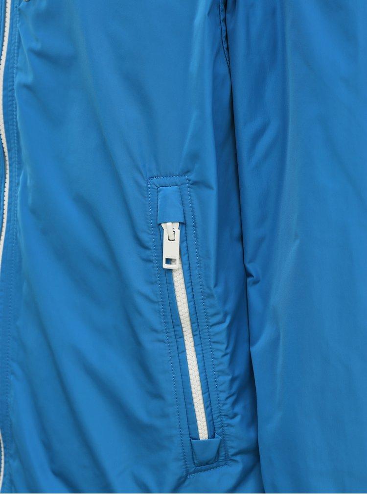 Modrá pánská bunda Diesel