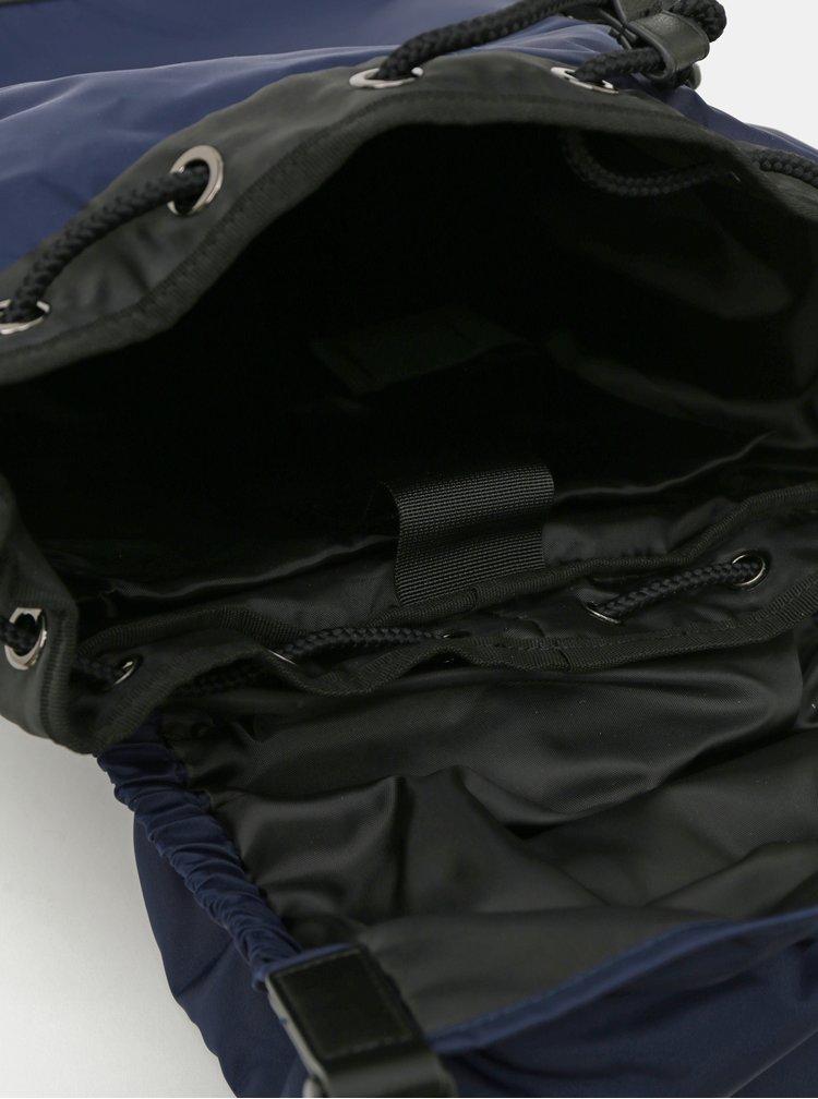 Modrý pánský batoh Diesel