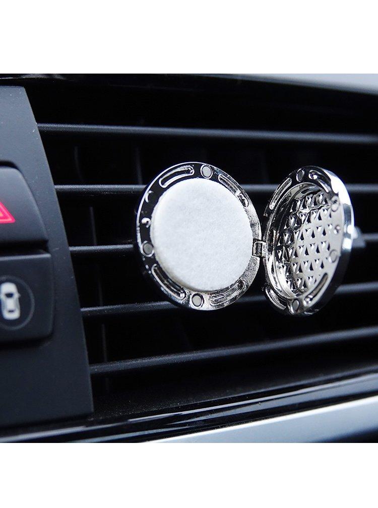 Innobiz Výměnné polštářky pro klip do auta 5 ks