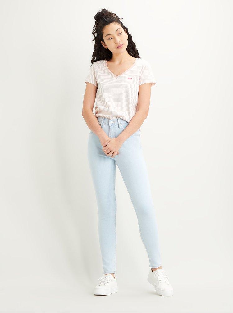 Tricouri pentru femei Levi's® - crem