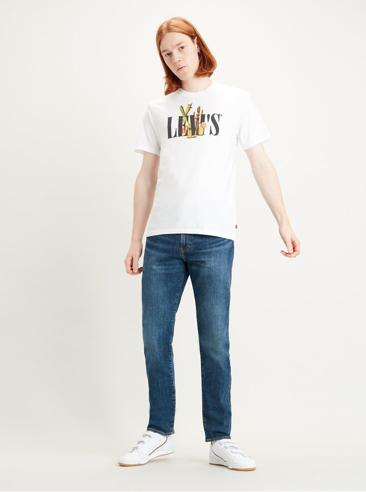 Tricouri pentru barbati Levi's® - alb