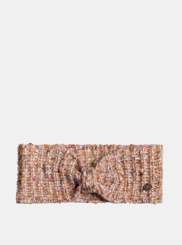Palarii, sepci, caciuli pentru femei Roxy - maro