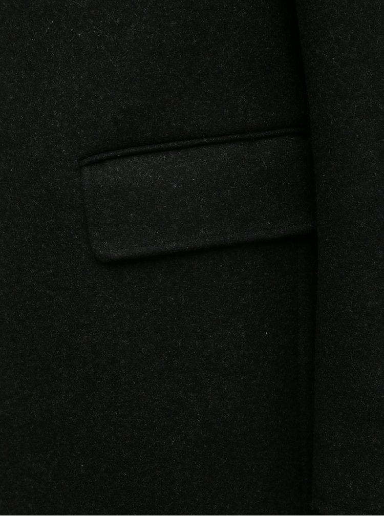 Paltoane pentru barbati Diesel - albastru inchis