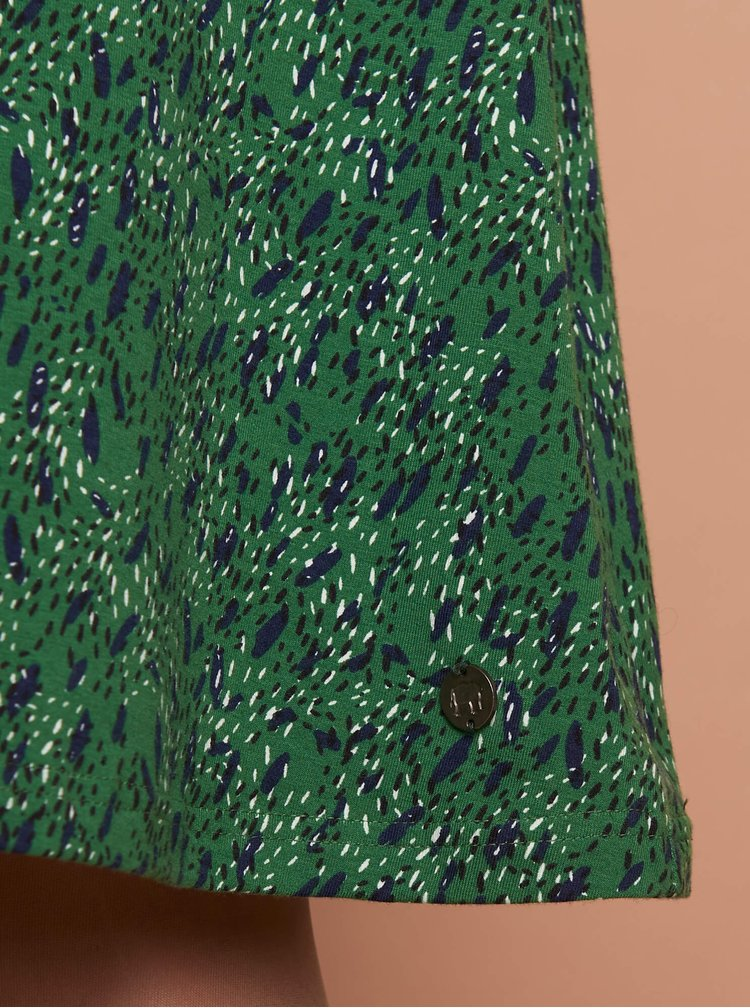 Rochii casual pentru femei Tranquillo - verde