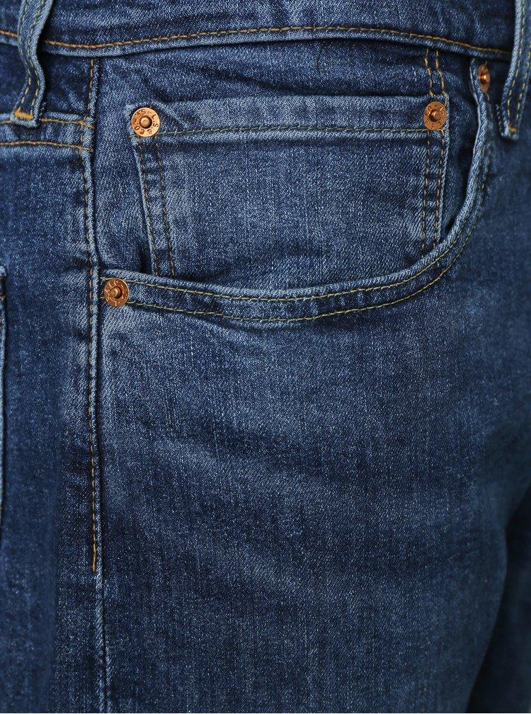 Modré pánské slim fit džíny Levi's®