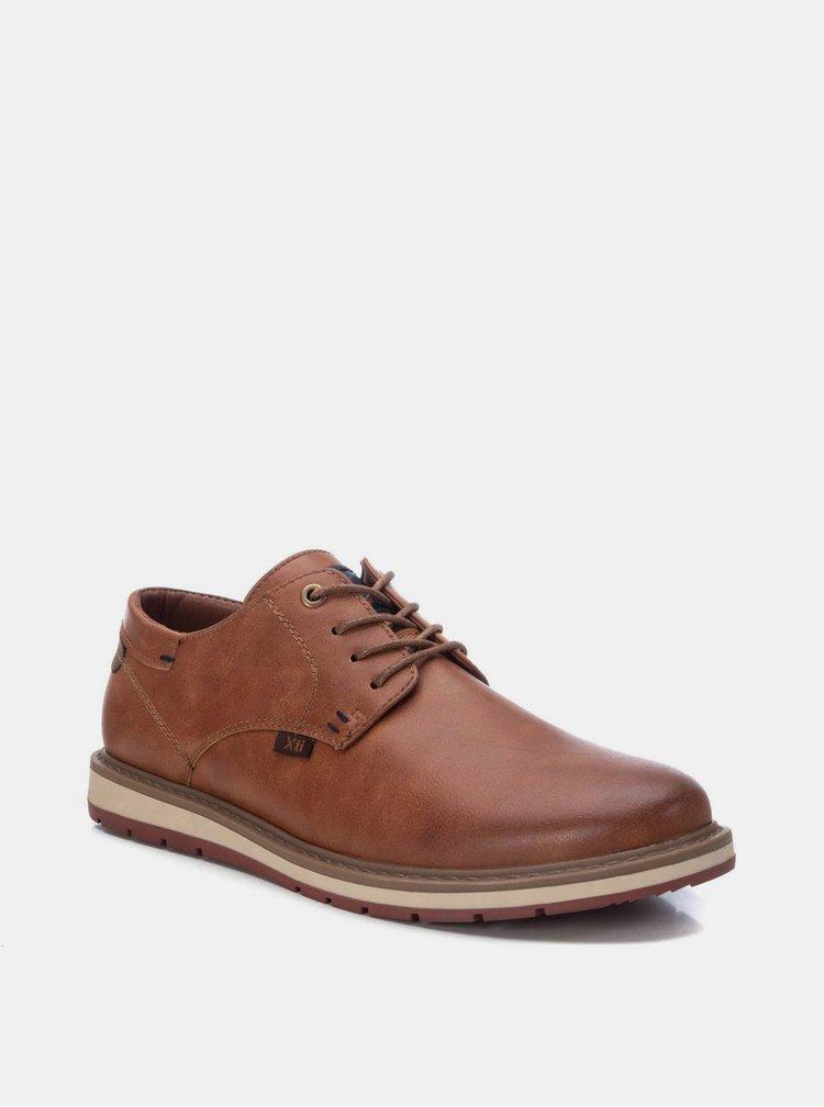 Pantofi si mocasini pentru barbati Xti - maro