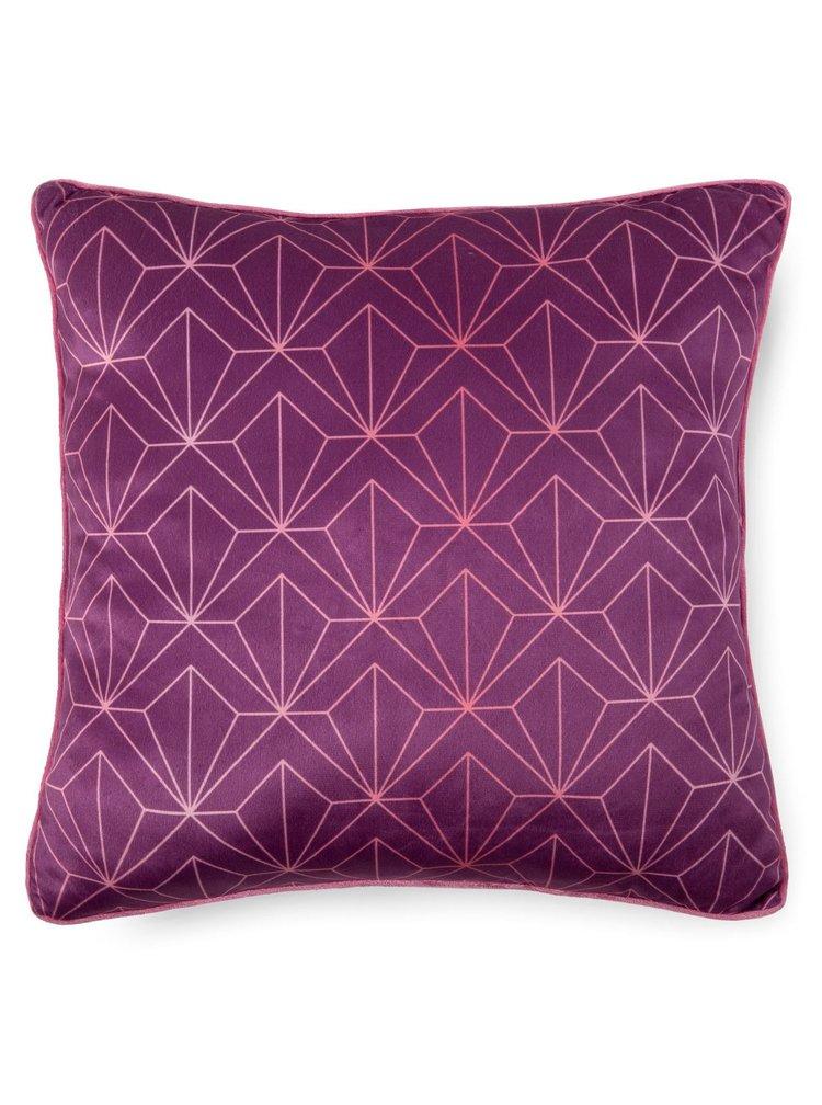Home dekorativní polštář s výplní Hip Gunilla 48x48