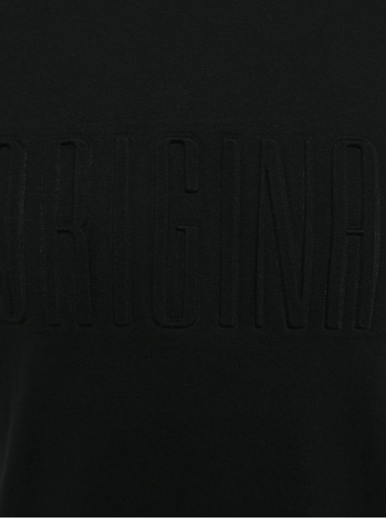 Tricouri pentru barbati Shine Original - negru