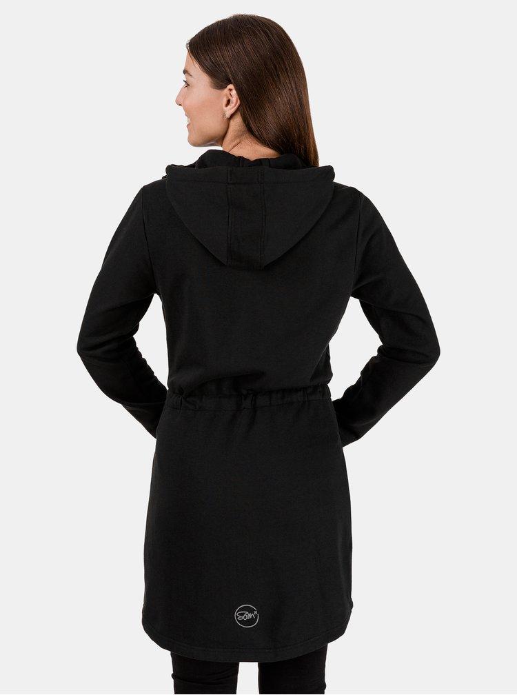 Hanorace pentru femei SAM 73 - negru