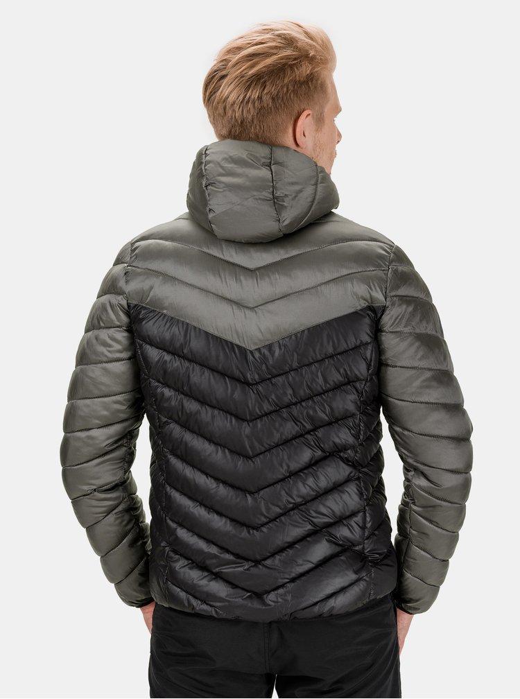 Jachete si tricouri pentru barbati SAM 73 - gri inchis