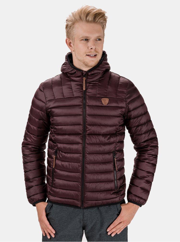 Jachete si tricouri pentru barbati SAM 73 - bordo