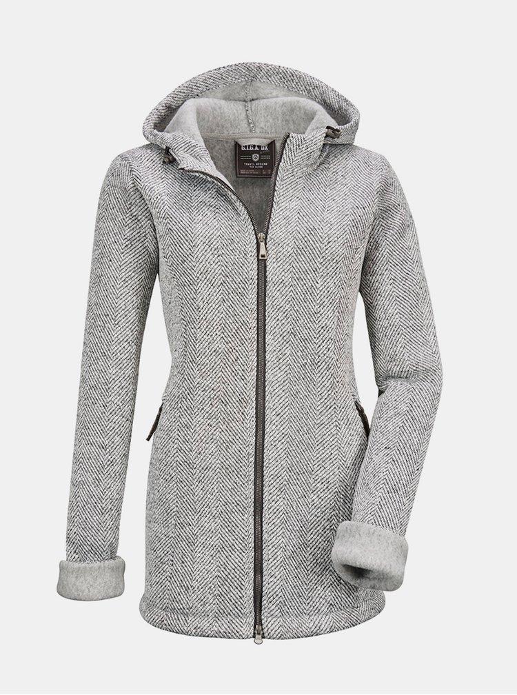 Jachete si tricouri pentru femei killtec - gri