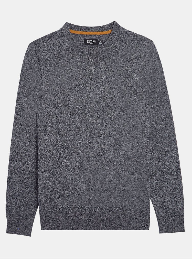 Pulovere pentru barbati Burton Menswear London - gri
