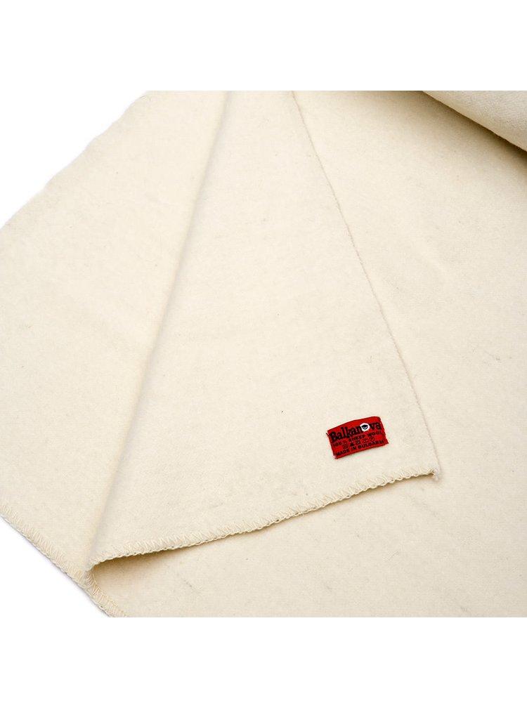 Vlněná deka Gergana merino dětská II