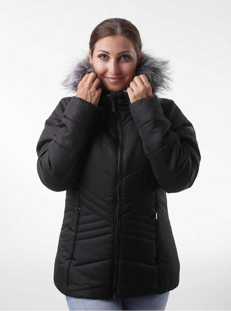 Jachete si tricouri pentru femei LOAP - negru