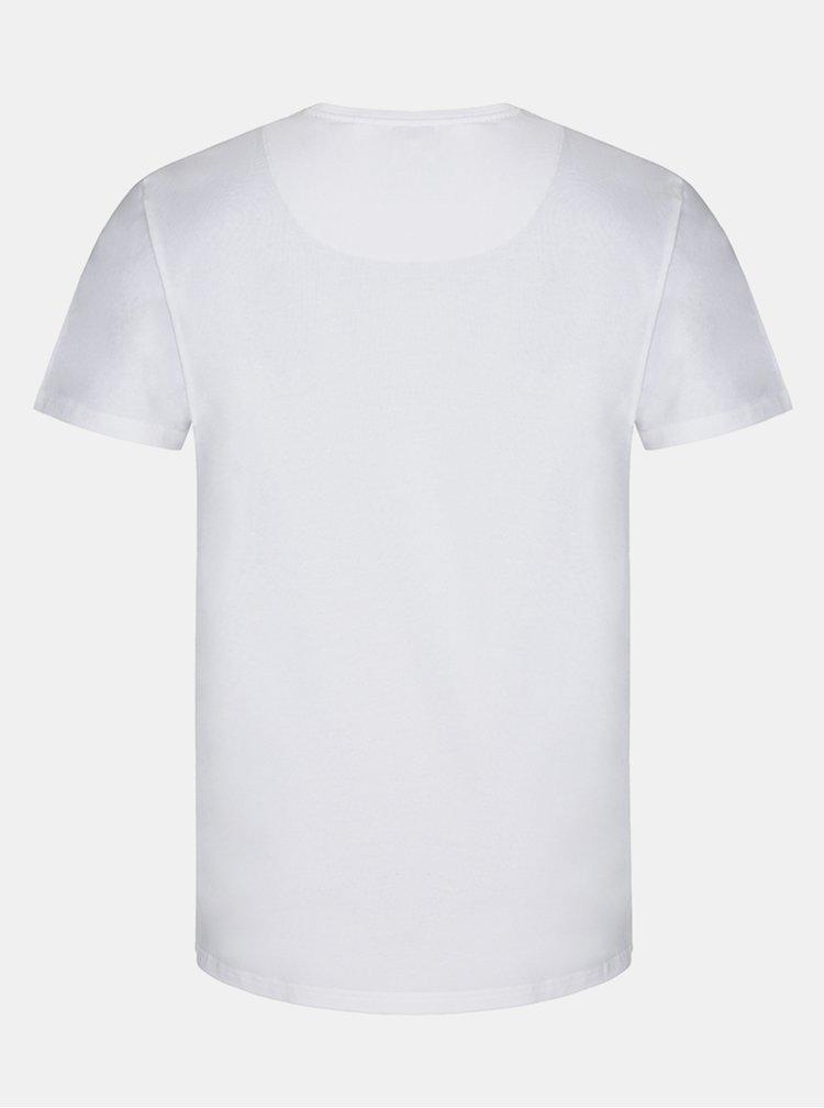 Tricouri pentru barbati LOAP - alb
