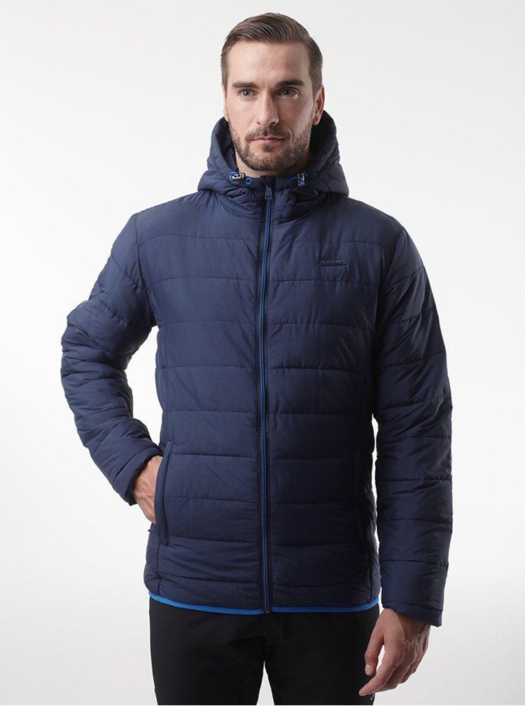 Jachete de iarna pentru barbati LOAP - albastru inchis