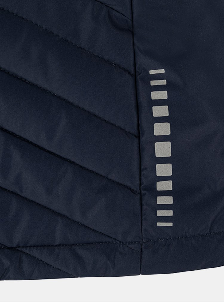 LOAP - albastru inchis, roz