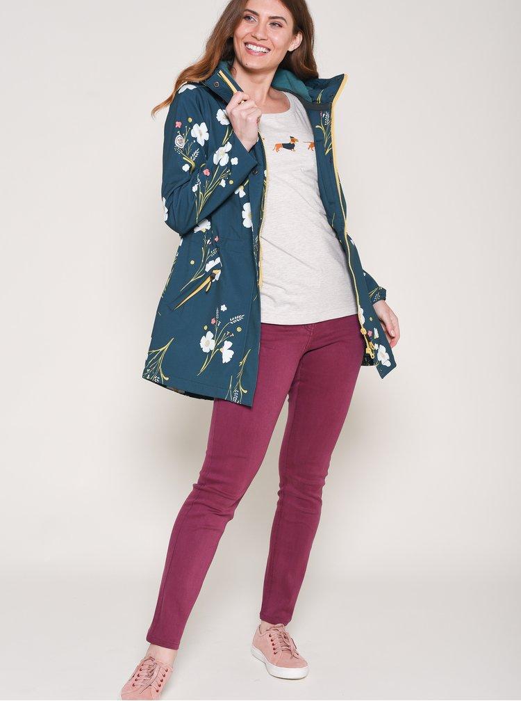 Jachete subtire pentru femei Brakeburn - albastru