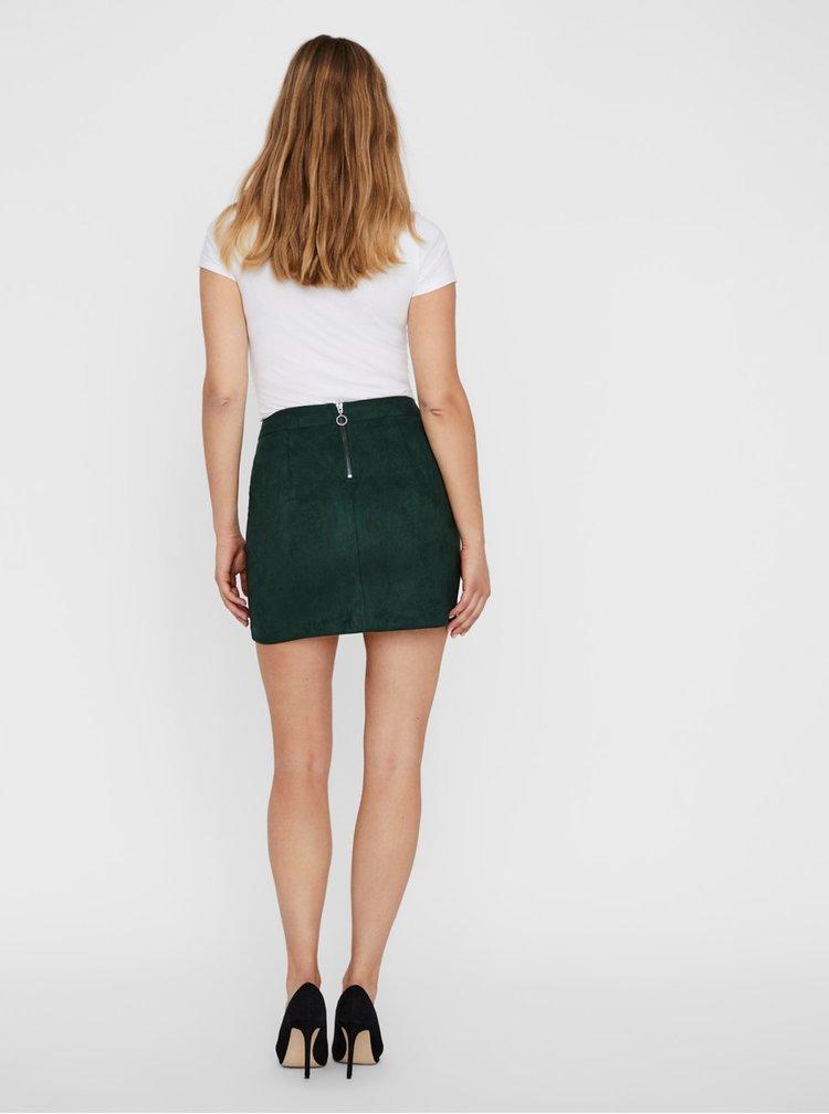 pentru femei VERO MODA - verde inchis