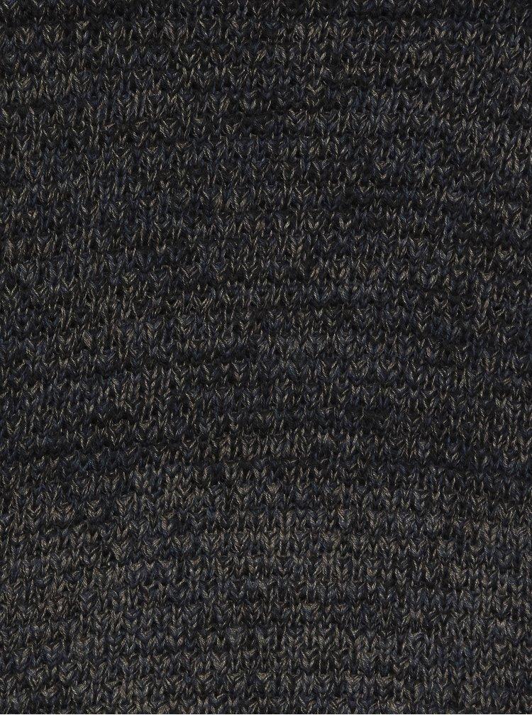 Pulovere pentru barbati Blend - negru