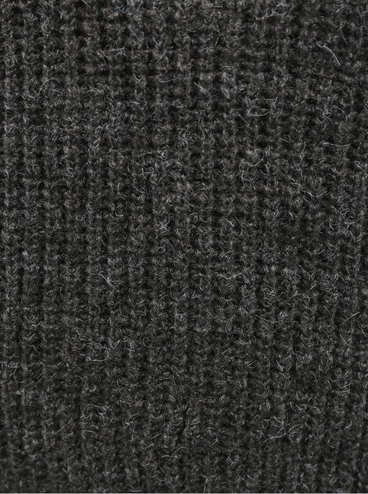 Pulovere pentru femei Jacqueline de Yong - gri