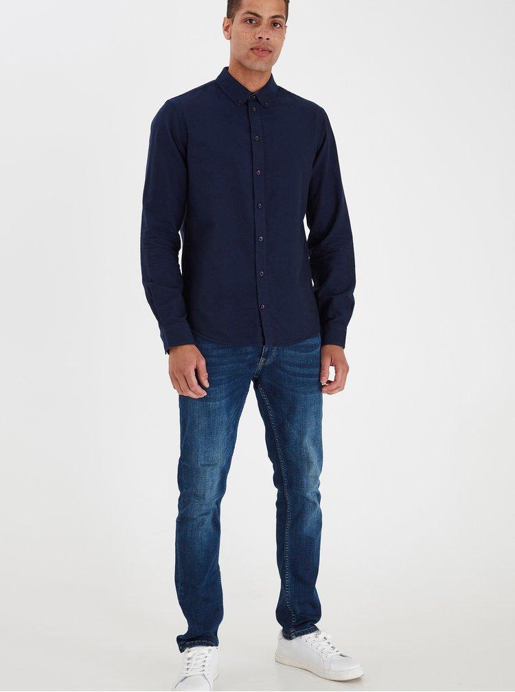 Tmavě modrá košile Blend