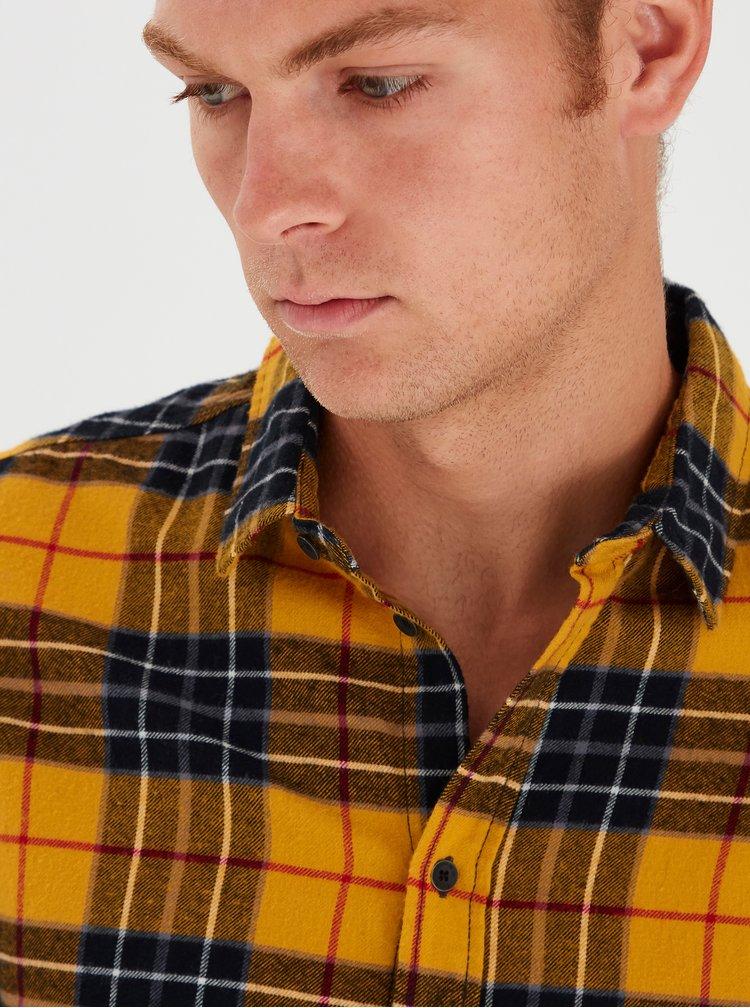 Carouri pentru barbati Blend - galben