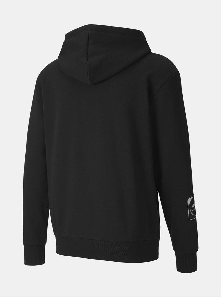 Jachete si tricouri pentru barbati Puma - negru