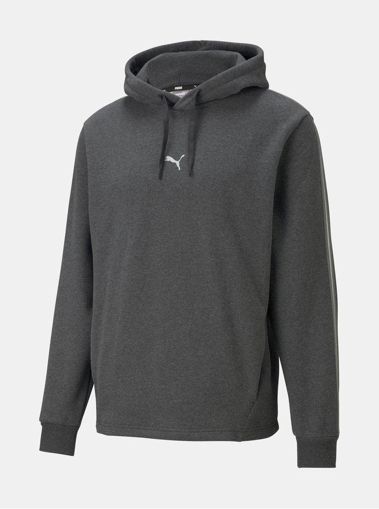 Jachete si tricouri pentru barbati Puma - gri