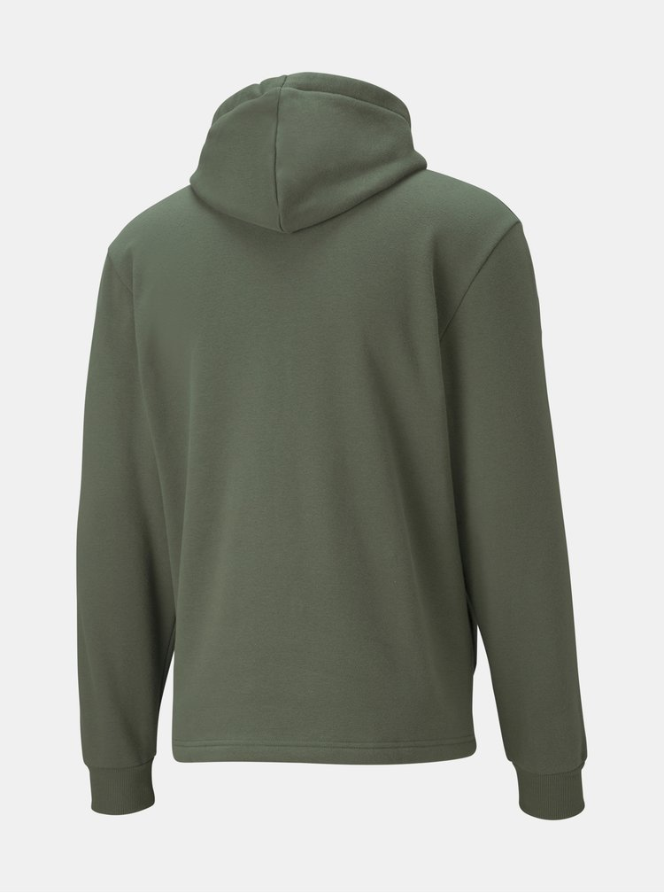 Jachete si tricouri pentru barbati Puma - kaki