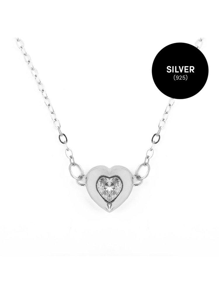 Vuch náhrdelník Hearty Love