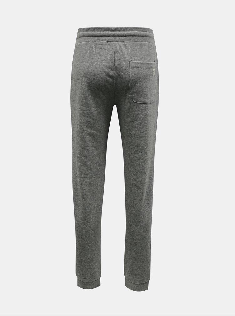 Pantaloni sport si de casa pentru barbati ZOOT Baseline - gri
