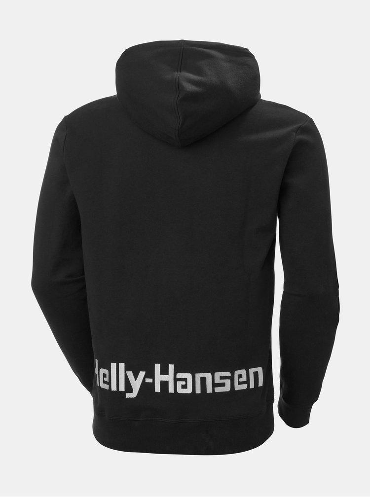 Jachete si tricouri pentru femei HELLY HANSEN - negru