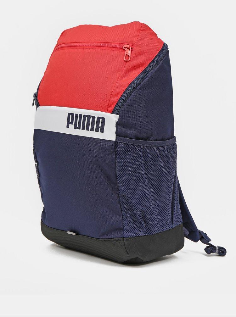 Modrý batoh Puma