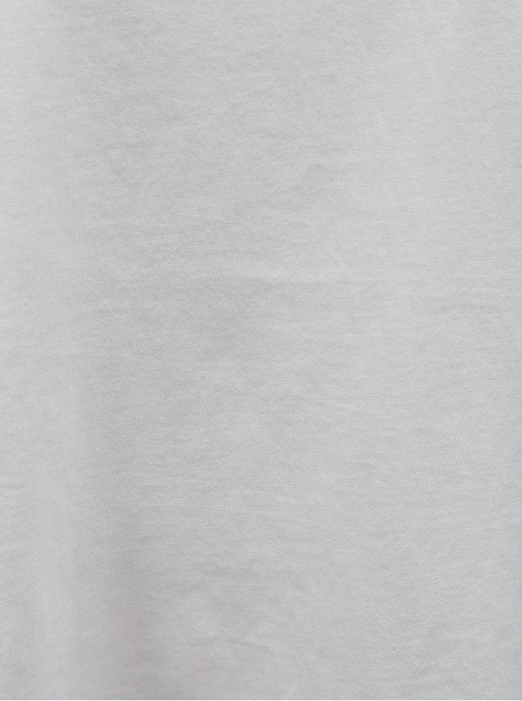 Topuri si tricouri pentru femei TALLY WEiJL - alb