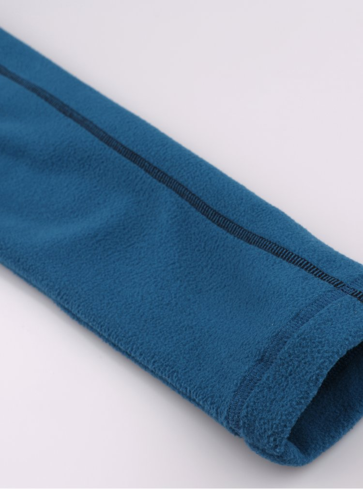 Modrá klučičí mikina Hannah