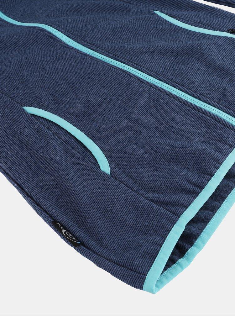 Jachete si tricouri pentru femei Hannah - albastru