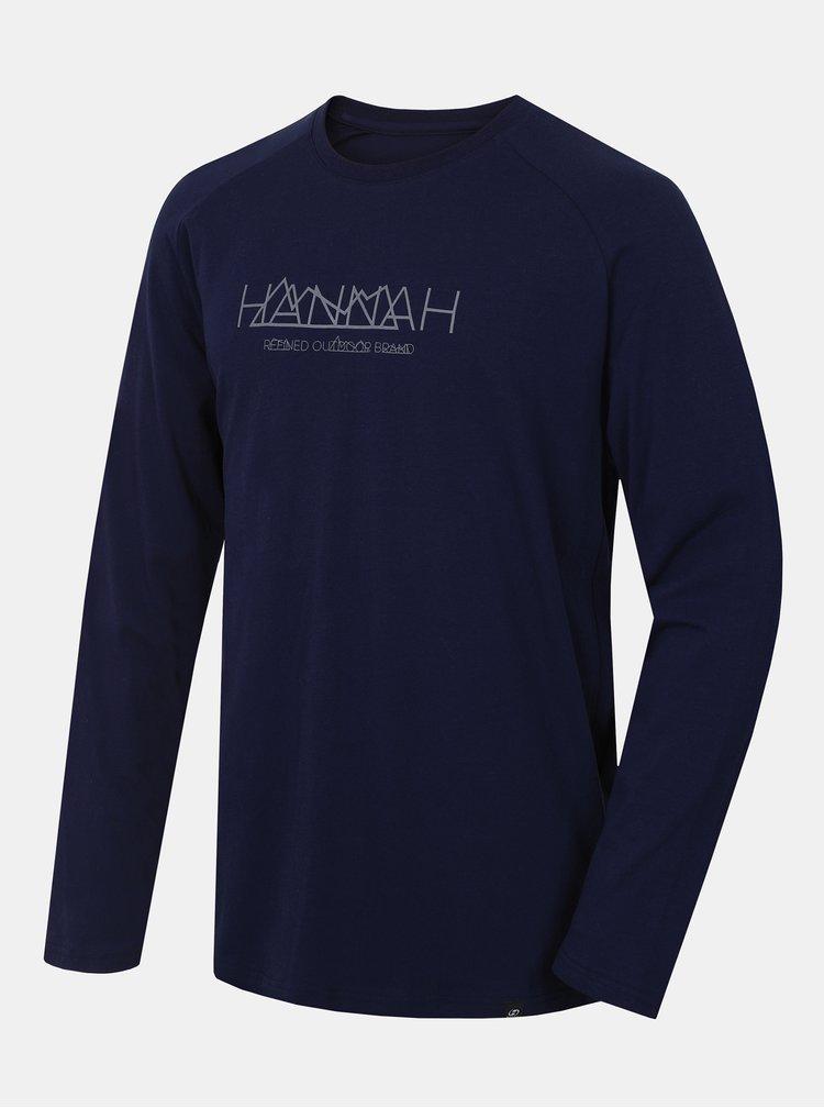 Tricouri si bluze pentru barbati Hannah - albastru inchis