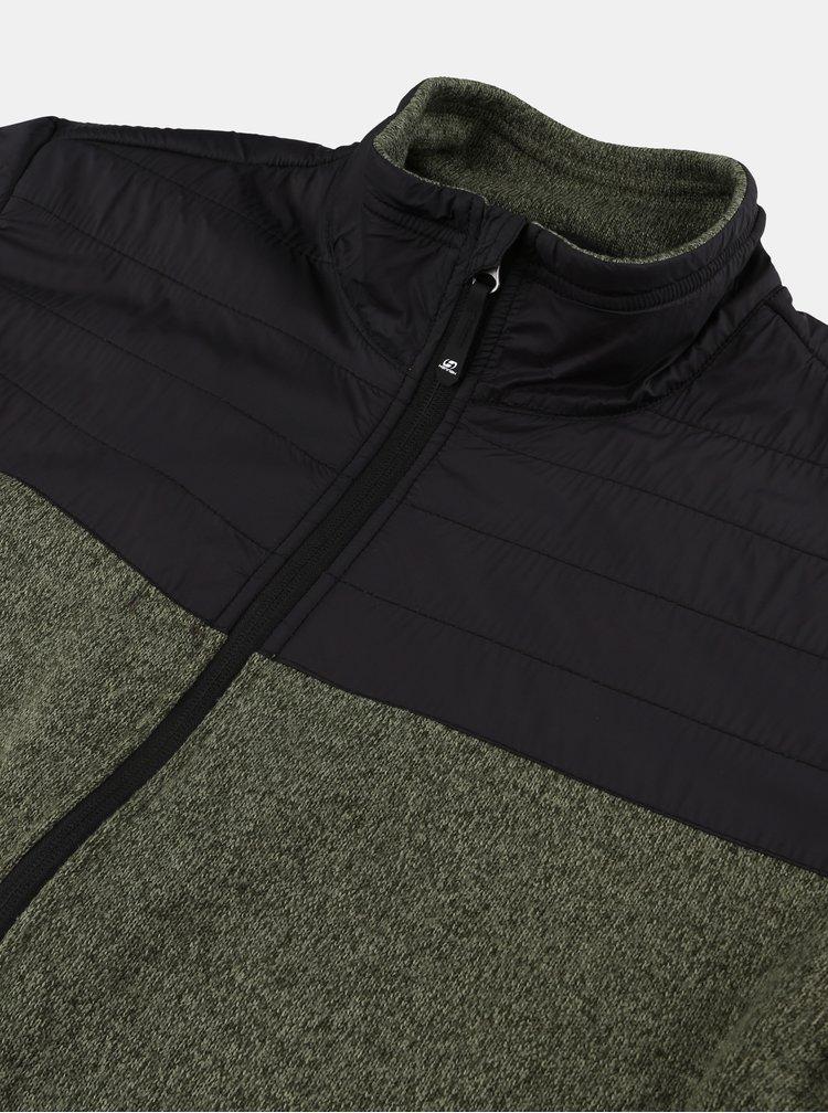 Jachete si tricouri pentru barbati Hannah - kaki