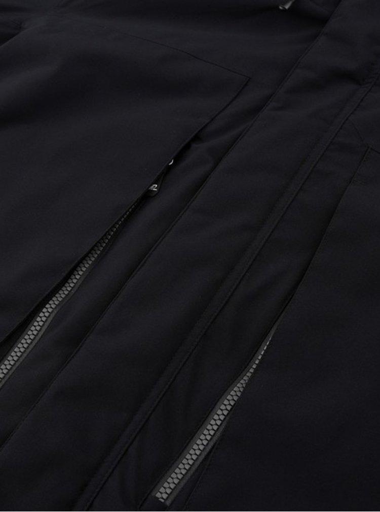 Jachete si tricouri pentru barbati Hannah - negru