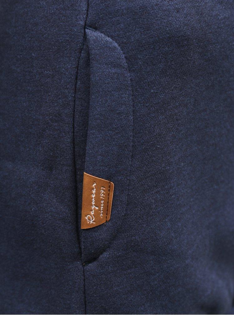 Hanorace pentru femei Ragwear - albastru inchis