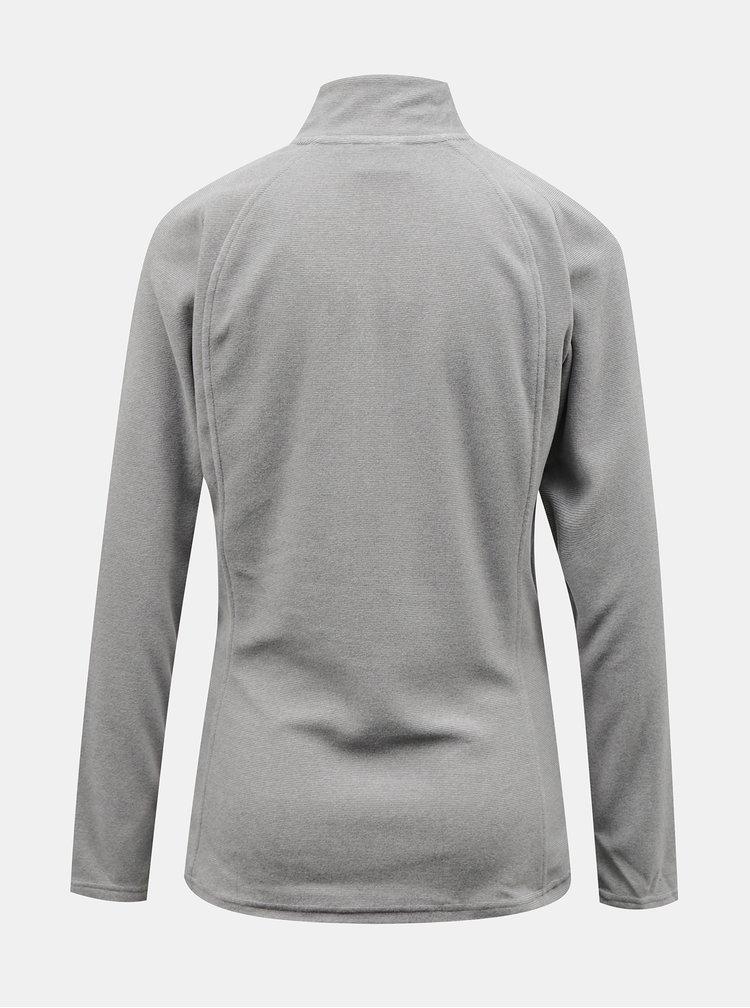 Jachete si tricouri pentru femei Hannah - gri