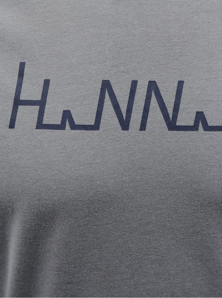 Tricouri si bluze pentru barbati Hannah - gri