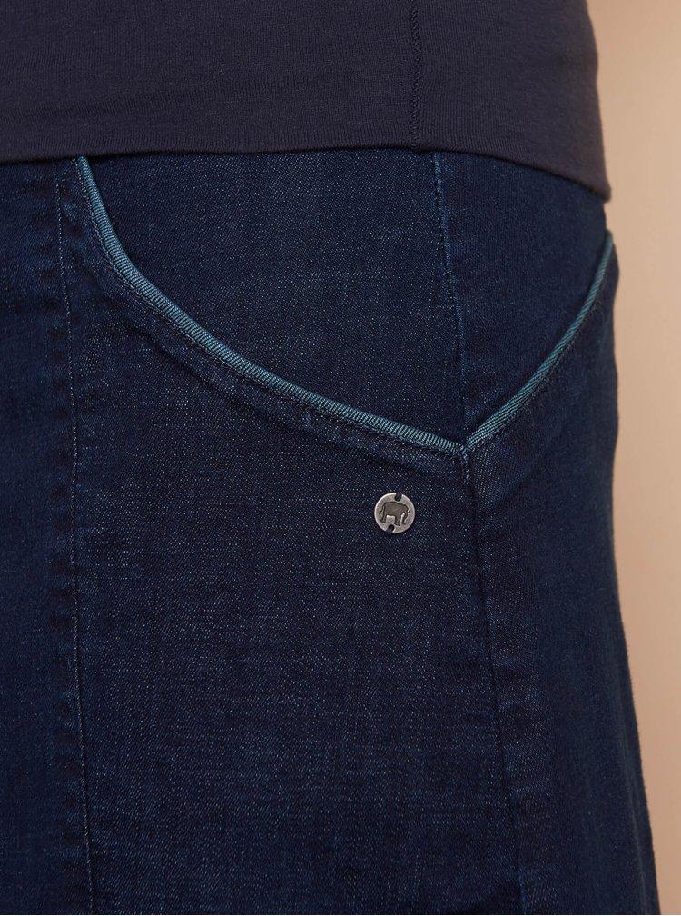 pentru femei Tranquillo - albastru inchis