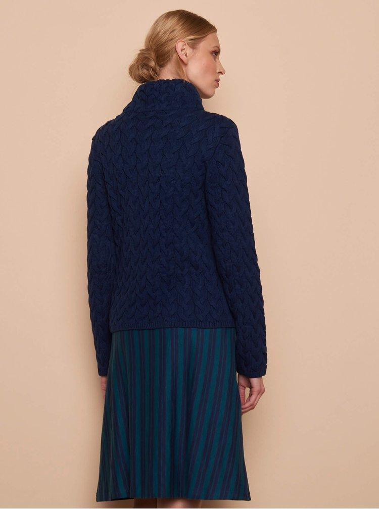 Pulovere pentru femei Tranquillo - albastru inchis